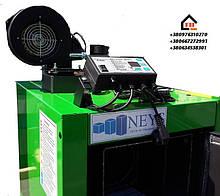 Стальной твердотопливный котел Neus-KTA 19 кВт, фото 2
