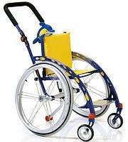 Детская инвалидная коляска BRIX 1.123, фото 1