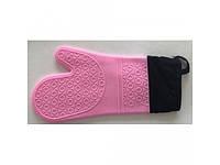 Силиконовая рукавица 840-621918
