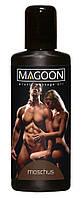 Orion Масло для эротического массажа с ярким ароматом мускуса, корицы и экзотических фруктов 50 мл - Moschus Massage-