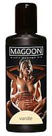 Orion Масло для эротического массажа с ванильным запахом 100 мл - Vanille Massage-