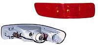 Фонарь задний для Mitsubishi Outlander XL '07-09 левый (FPS) в бампер