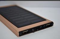 Портативный аккумулятор Solar Original (10000 mAh / 2 USB)