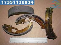 ⭐⭐⭐⭐⭐ Колодки тормозные барабан. ВАЗ 1118, 2170 Калина, Приора (АБС) (производство  FriCo)  FC 111B