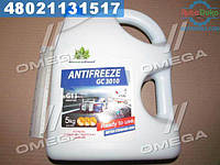 ⭐⭐⭐⭐⭐ Антифриз GreenCool GС3010, 5 кг G11 (син.)  48021131517