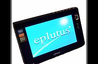 """Телевизор автомобильный  портативный  с DVB-T2 9"""" Eplutus EP-9511T"""