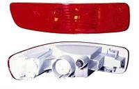Фонарь задний для Mitsubishi Outlander XL '07-09 правый (FPS) в бампер