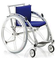 Детская инвалидная коляска BRIX Maxi 1.123, фото 1