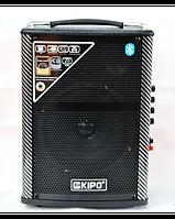 Колонка-чемодан KB-Q1