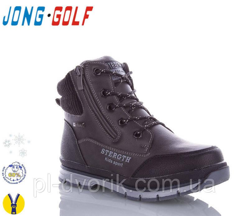 Ботинки зима C857-1 Jong Golf / 30.36.37  цена 420