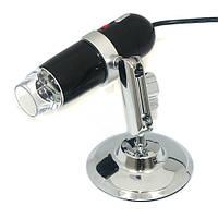 Портативный цифровой USB микроскоп 50-800Х