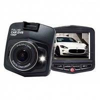 Видеорегистратор автомобильный Mini DVR 258, экран 2,5