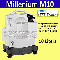 Концентратор кислорода Philips Respironics Millennium M10 Concentrator 10 Liters