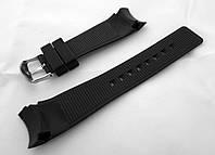 Ремешок к часам TAG heuer черный, фото 1