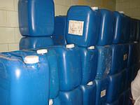 Молочная кислота пищевая 80% купить от канистры 25кг