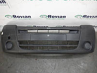 Б/У Бампер передний Renault MASTER 2 2003-2010 (Рено Мастер 2), 8200197134 (БУ-102543)