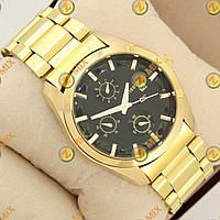 Часы Tissot Veloci-T Gold/Black