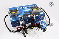 Ксенон (авто) H4 AC 6000K 35W (+галоген)