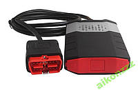Диагностический Сканер DELPHI DS150E Autocom CDP+ 2014 R2  NEC реле