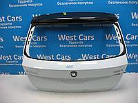 Крышка багажника на хетчбэк Skoda Octavia A5 2014-2018 Б/У