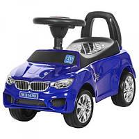 Каталка толокар для детей Bambi BMW M 3147B-4  Синий