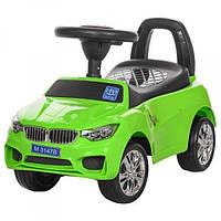 Каталка толокар для детей Bambi BMW M 3147B-5 Зеленый