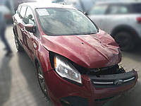 Авторазборка Ford Escape 2014 Maroon 1.6L автомат США, фото 1