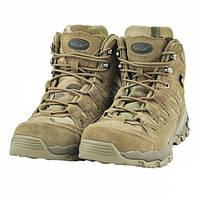 "Ботинки MIL-TEC SQUAD STIEFEL 5"" Multicam, фото 1"