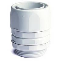 """Муфта армированная труба-коробка IP65, 1/2"""", GX14, 55114 DKC"""
