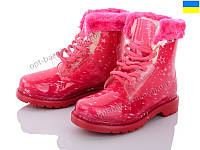 Резиновая обувь детская Victoria 012-158A (28-35) - купить оптом на 7км в одессе