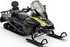 Снегоход EXPEDITION LE 900 ACE-E 20 EUR Sunburst Yellow - Black 2020