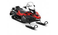 Снегоход Skandic WT 900 ACE ES EU 20 Viper Red - Black 2020