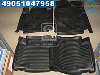 ⭐⭐⭐⭐⭐ Коврики в салон автомобиля Hyundai ix 55 2009-  pp-198