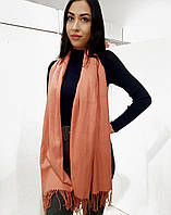 Женский кашемировый шарф-палантин