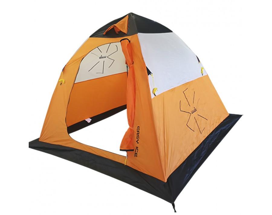 Палатка зимняя Norfin Fishing Easy Ice 2.10x2.10x1.60м