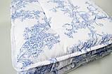 Одеяло антиаллергенное 155x215 Comfort Aero Elina Lotus, фото 2