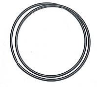 Хомут на резину люка для стиральной машинки Whirlpool 480111100817