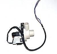 Насос для стиральной машинки полуавтомат Saturn (30W,21L/min,1,2m,с проводами)