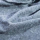Чоловічі Бавовняні кальсони з гудзиком Колір — Чорний Розмір ― 56-58 Кількість виробів в упаковці ― 2 шт. ( од, фото 2