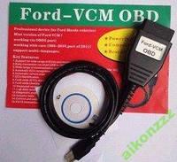 Авто сканер Mazda FORD VCM OBD mini VCI RUS FoCom