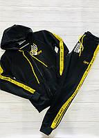 Новые поступления - мужская теплая спортивная одежда на флисе оптом