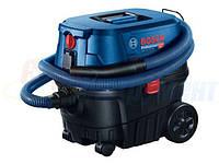 Пылесос влажной и сухой уборки Bosch GAS 12-25 PL (060197C100)