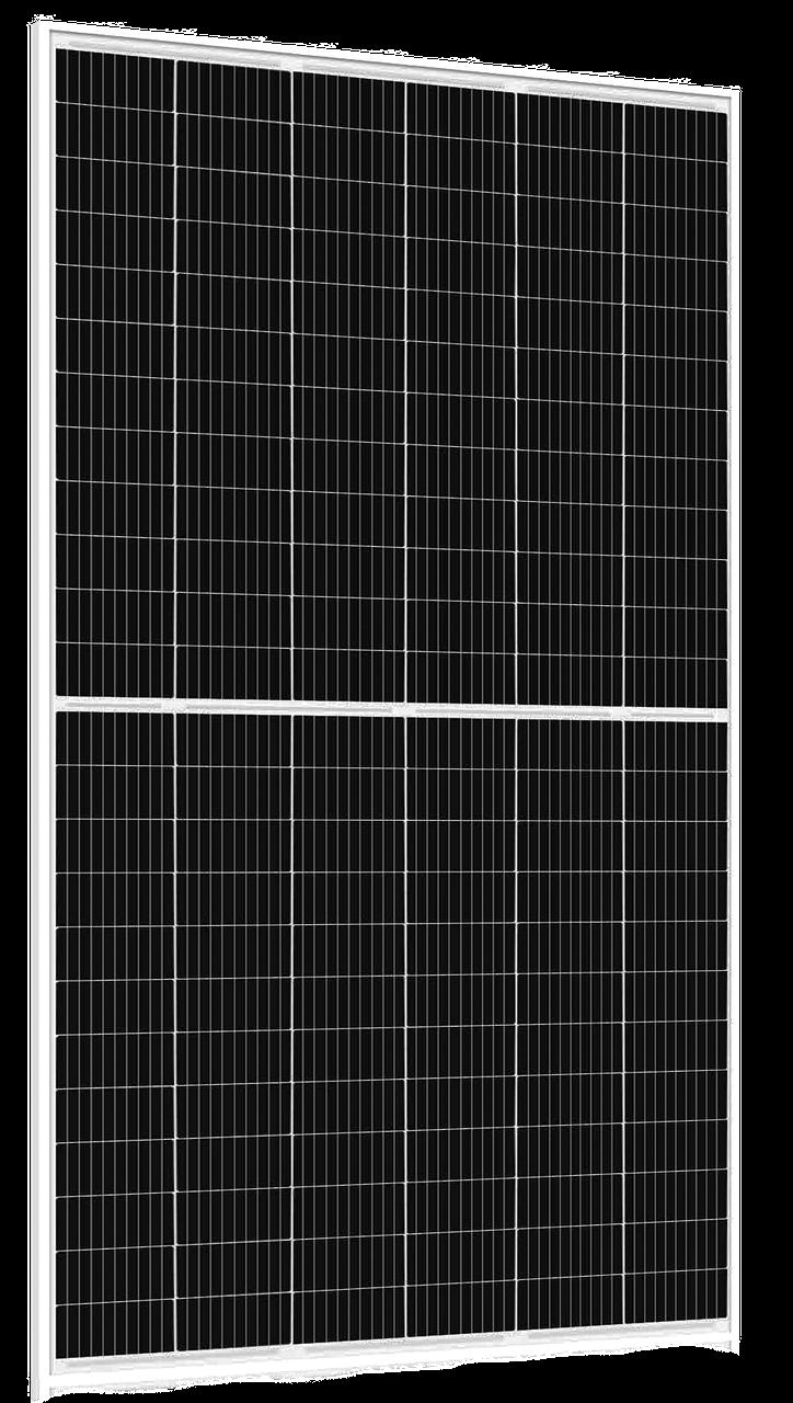 Сонячна батарея AXIOMA energy AXP144-9-156-345 (9BB Half Cell полі)