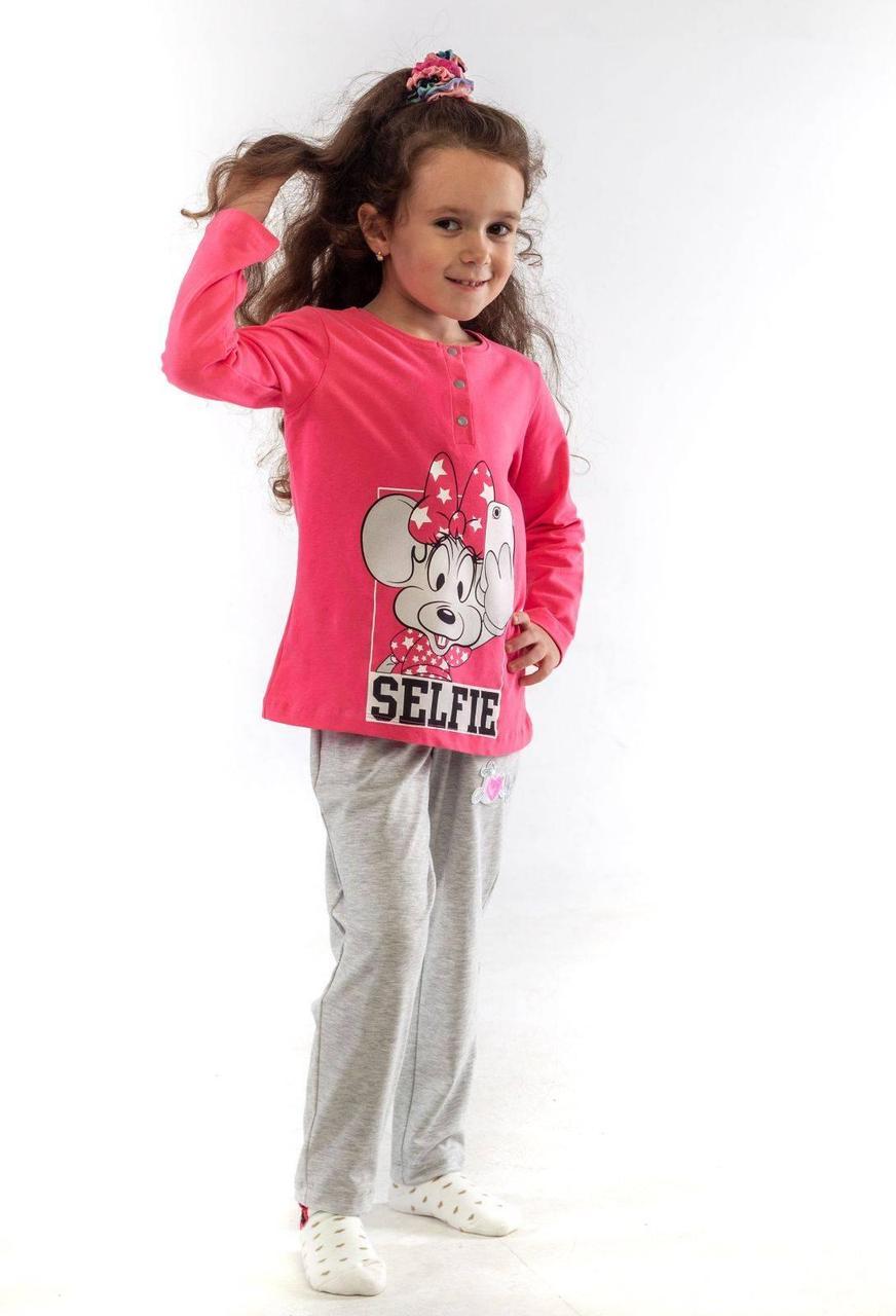 Пижама  детская  фирмы AQUA  16604