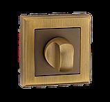 Фіксатор поворотний під WC T7 MVM (в асортименті), фото 4