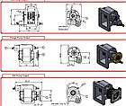 Коробка відбору потужності Mitsubishi МТС.01.123С5 Kozmaksan, фото 2