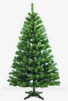 """Искусственная елка """"Сказка"""" 2.2м.ПВХ (мягкие иголки)."""