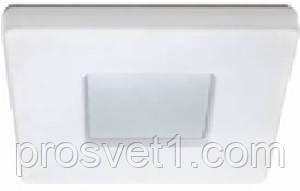 Светильник Smart Luminaria S-470-WHITE QUADRON 50W