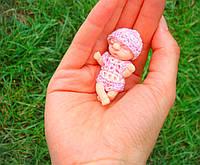 Мини скульптура ребёнка