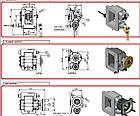 Коробка відбору потужності Mitsubishi МТС.01.35С5 Kozmaksan, фото 3